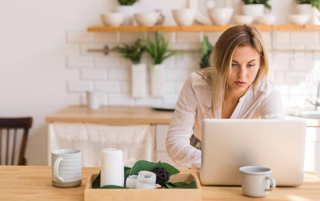 שינוי קריירה אצל נשים